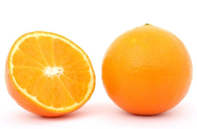 portocala salbatica