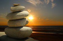 Cum a devenit meditatia parte din viata mea